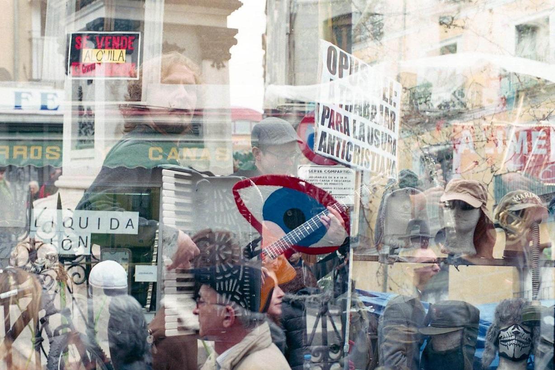 "Xiana Quintas, ""Madrid, 2013"""