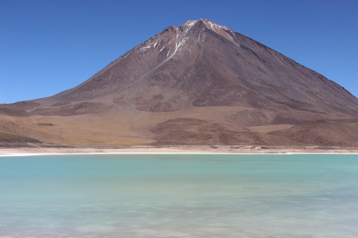 Volcán, Licancabur